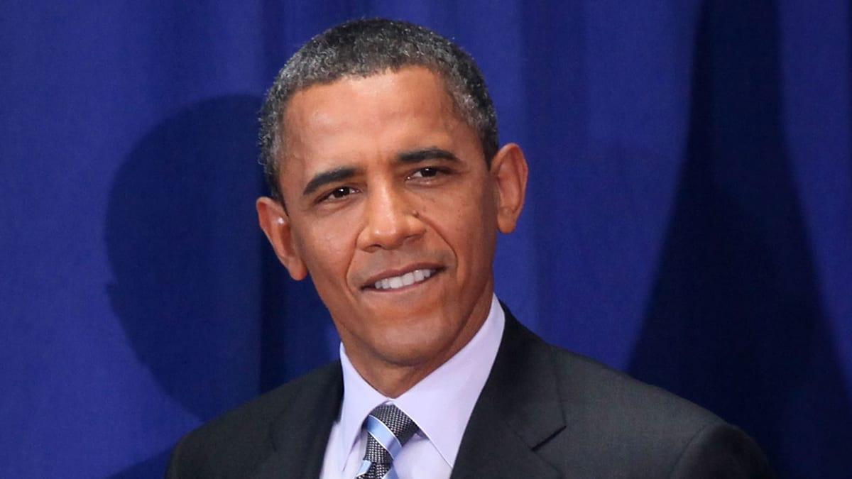 Obamas rosh hashanah message is politicized overreaching obamas rosh hashanah message is embarrassingly politicized and overreaching argues michael medved kristyandbryce Images