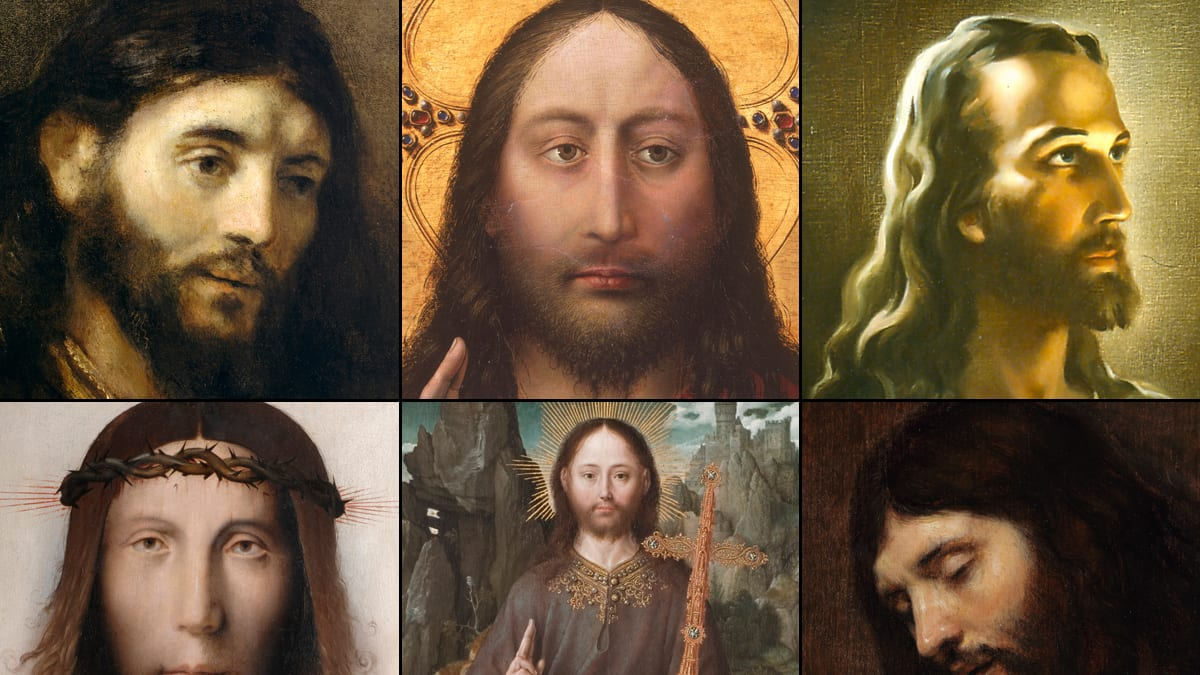 rembrandt and the face of jesus review and photos