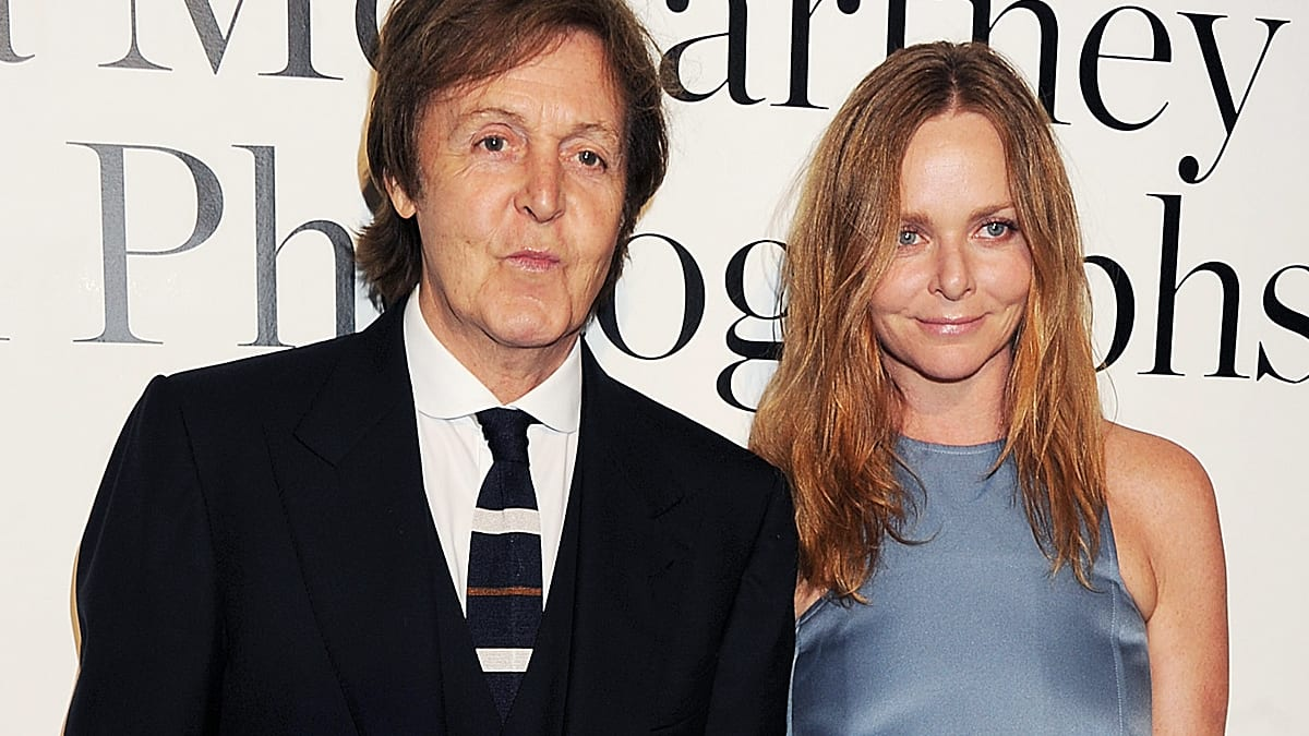 Stella McCartney on Ocean's Kingdom Ballet Costumes and Paul McCartney