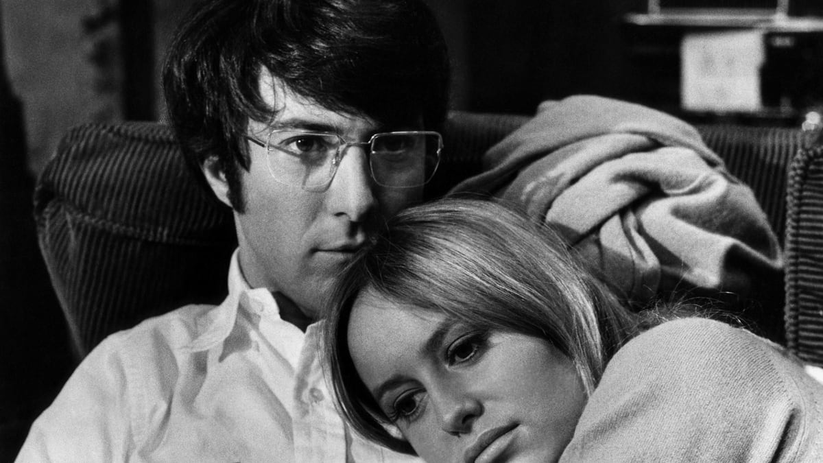 Straw Dogs (1971) –  Crime, Drama, Thriller