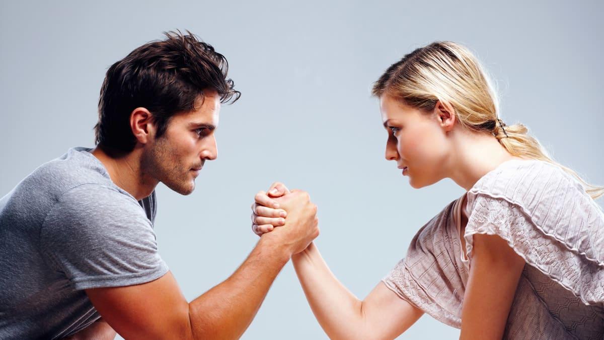 как мужу вернуть уверенность