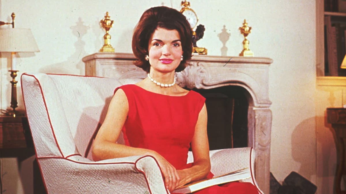 Jacqueline Kennedy Special: 8 Most Fascinating Moments