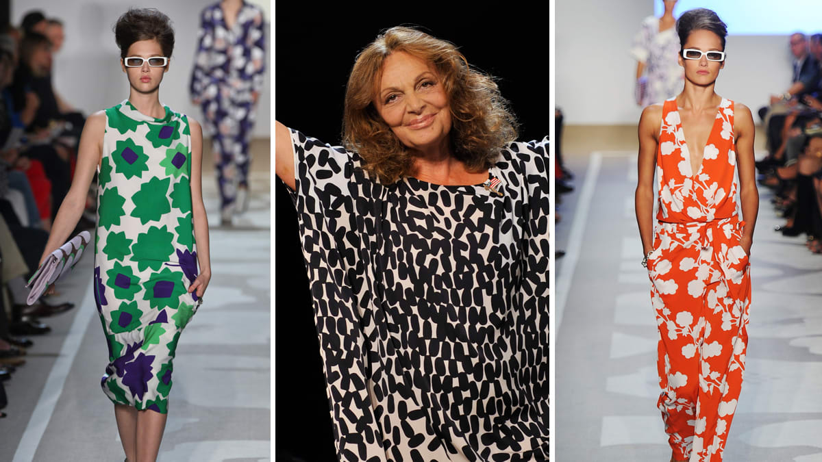 Watch MORE: To Discuss: Is New York Fashion Week Losing Its Relevance video