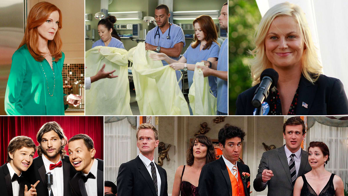 2011 Fall TV Preview: The Good Wife, Dexter, Bones, Grey\'s Anatomy ...