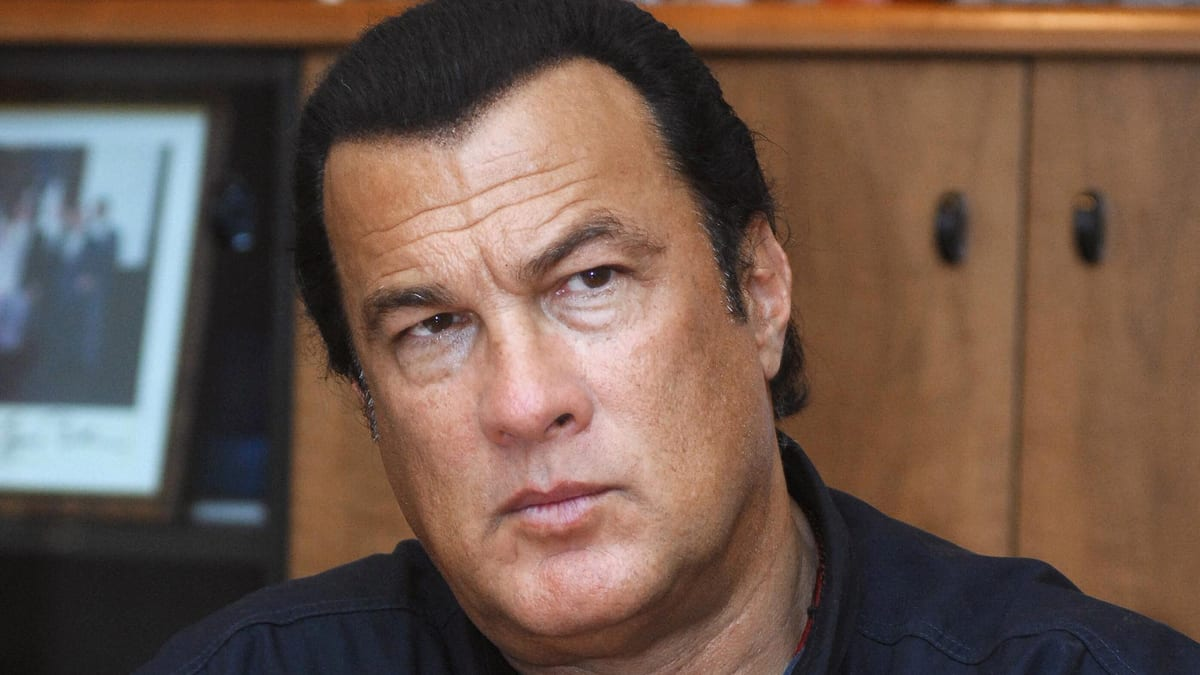 steven seagal sued in puppy death