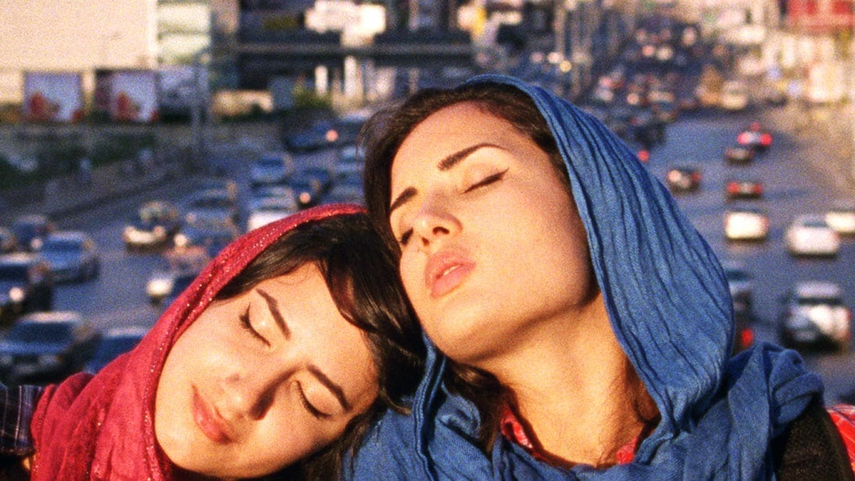 American Taboo Movie circumstance' movie: how lesbians live in iran