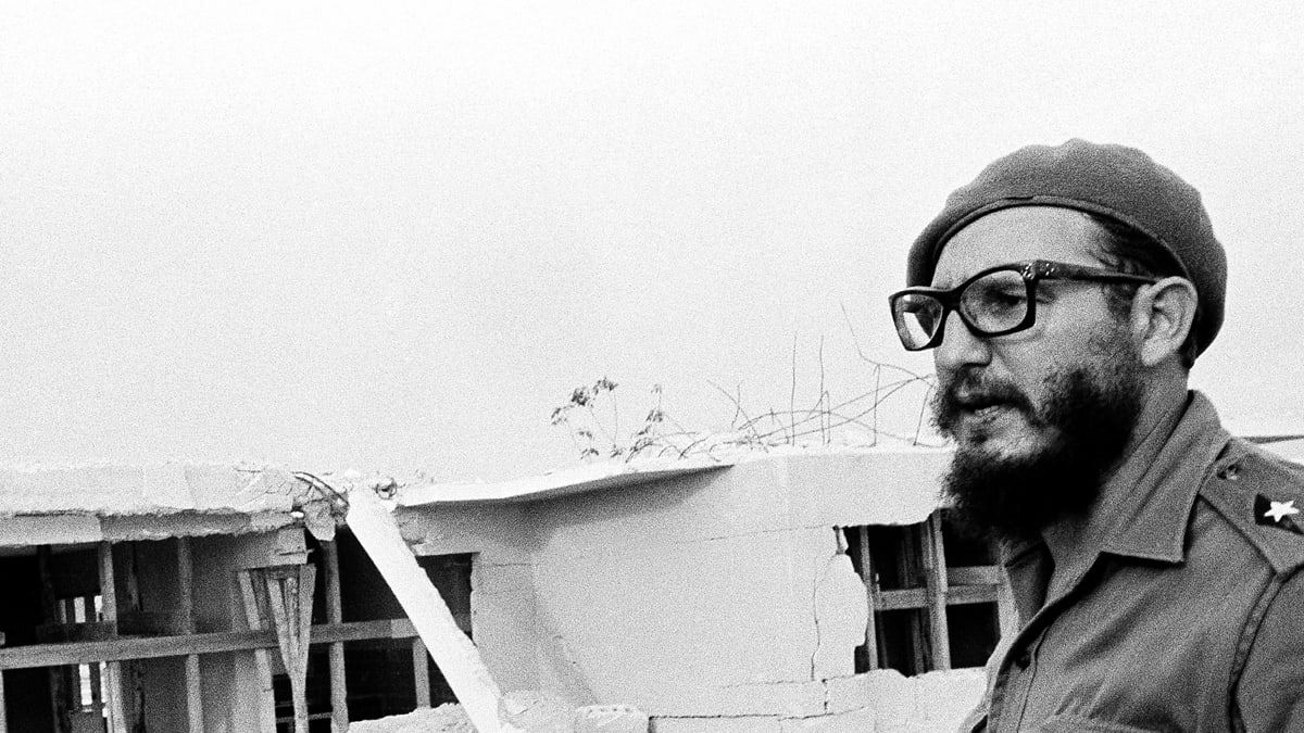 A Half-Century Later, CIA Finally Releases Bay of Pigs History