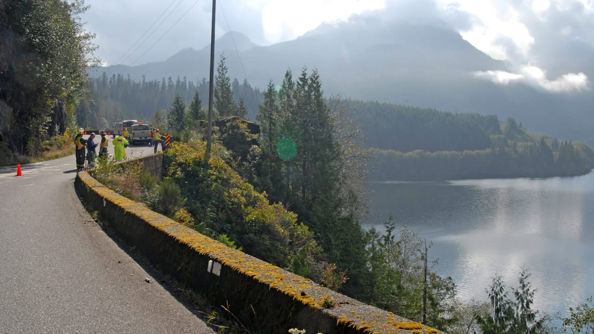Canada's Highway of Tears: Why Are Women Disappearing?