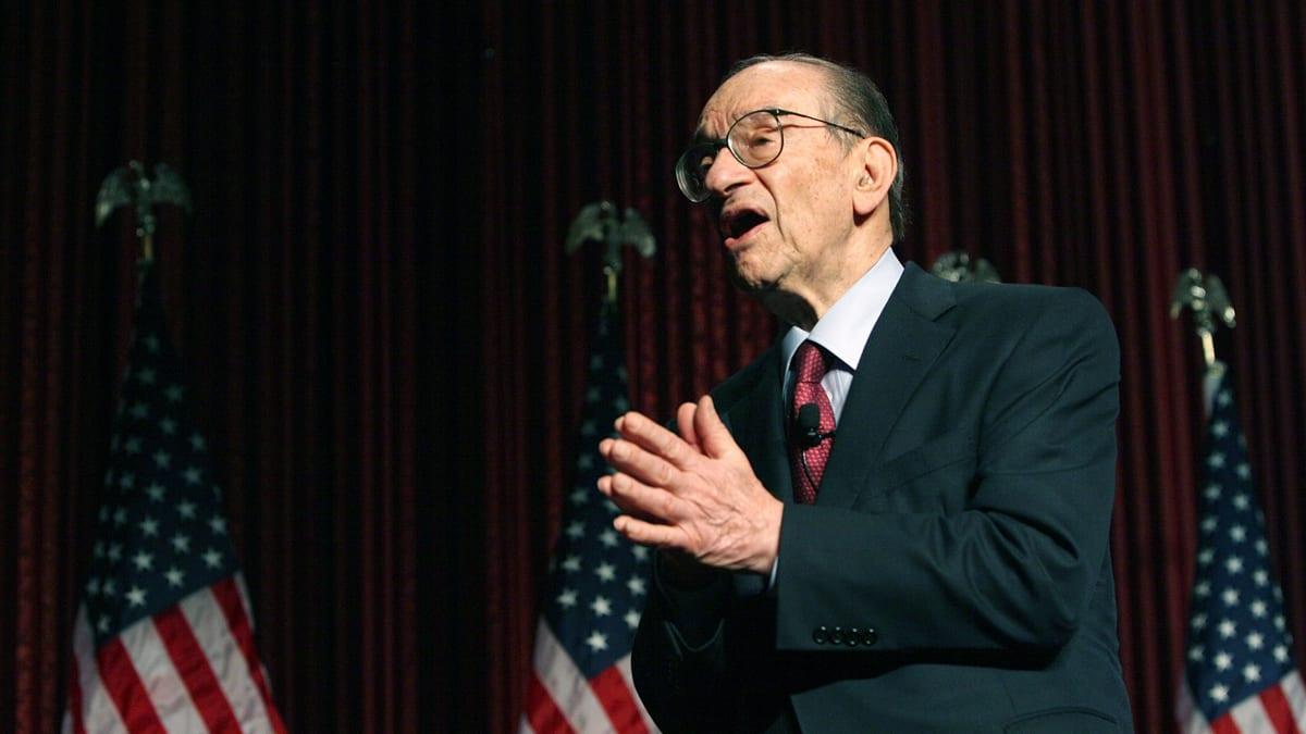 """Resultado de imagem para alan greenspan"""""""