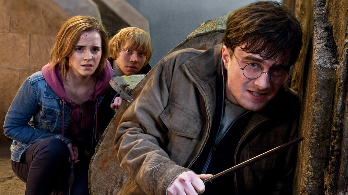 Harry Potter and the Deathly Hallows Part 2: Key Moments