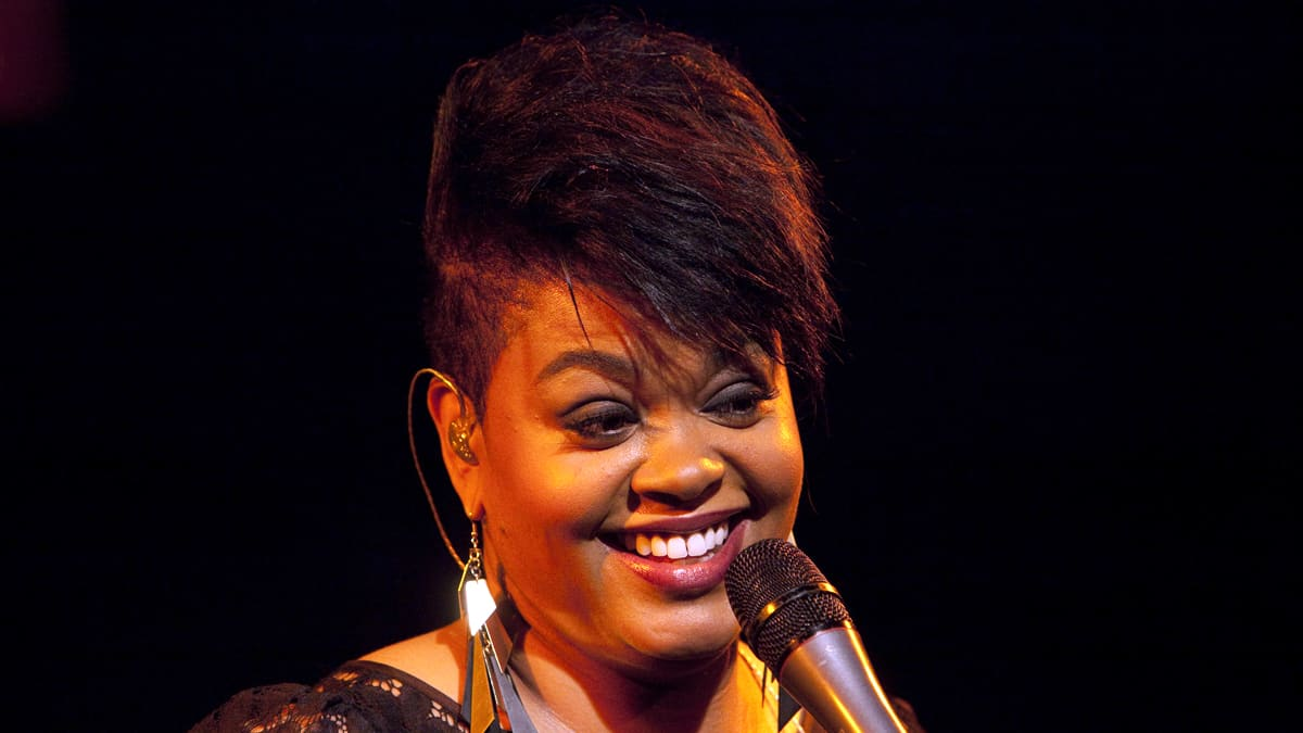Communication on this topic: Sarika, jill-scott/