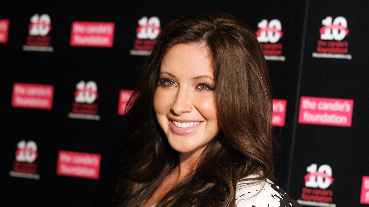 Are bristol palin and mark ballas hookup bristol