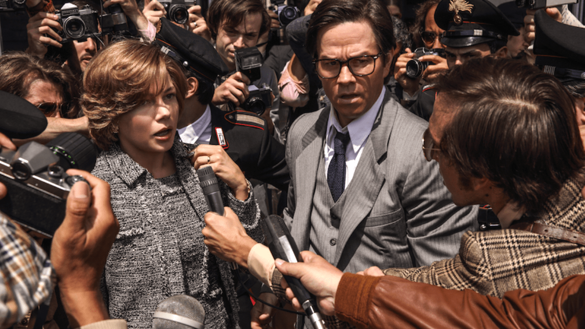 Jessica Chastain and More Get Michelle Williams' Back for Being Paid 1500x Less Than Mark Wahlberg