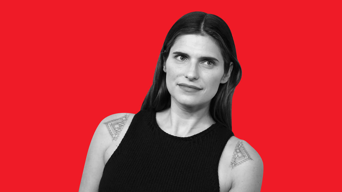 Lake Bell Talks Ditching 'Push-Up Bra' Roles to Become a Full-On 'Comedy Person'