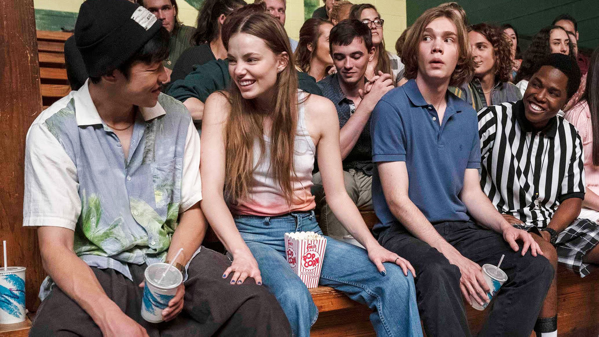 Image result for looking for alaska hulu