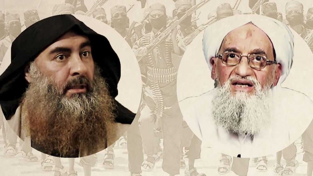 What Baghdadi's Death Means for al Qaeda—and Why It Matters