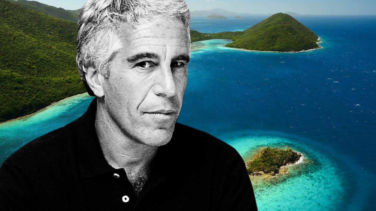 Jeffrey Epstein Used Database to Track Underage Girls 'Held Captive' at Virgins Islands, Lawsuit Says