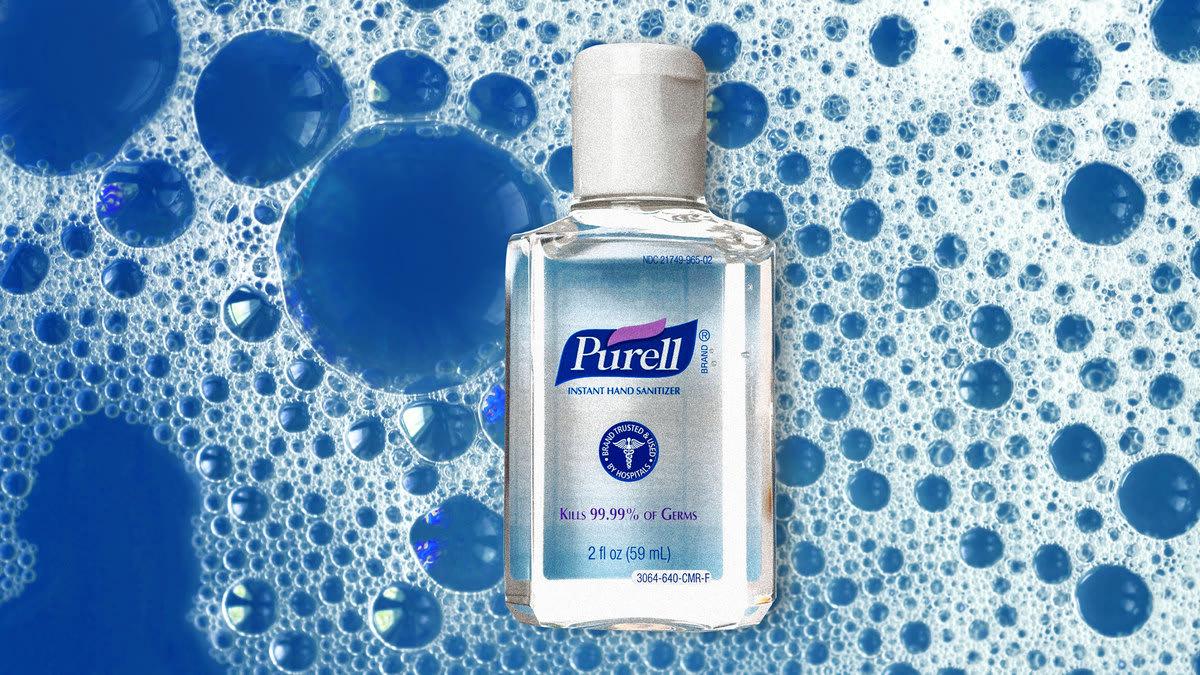 is soap or hand sanitizer best for stopping coronavirus
