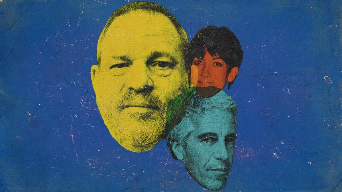 Jeffrey Epstein's Hollywood Pipeline Ran Straight to Harvey Weinstein