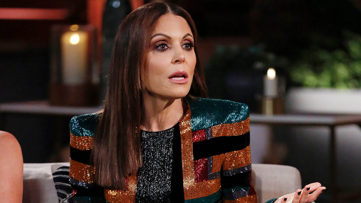 The 'Real Housewives' to Bethenny Frankel: Good Riddance