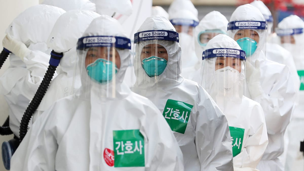 Korea, <b> South Korea now has 111 coronavirus reinfection cases </b>
