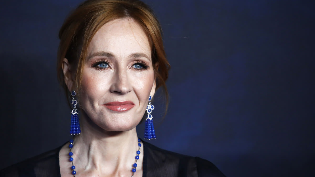 J.K. Rowling Is Trying to Call Her Transphobia Feminism. Don't Let Her