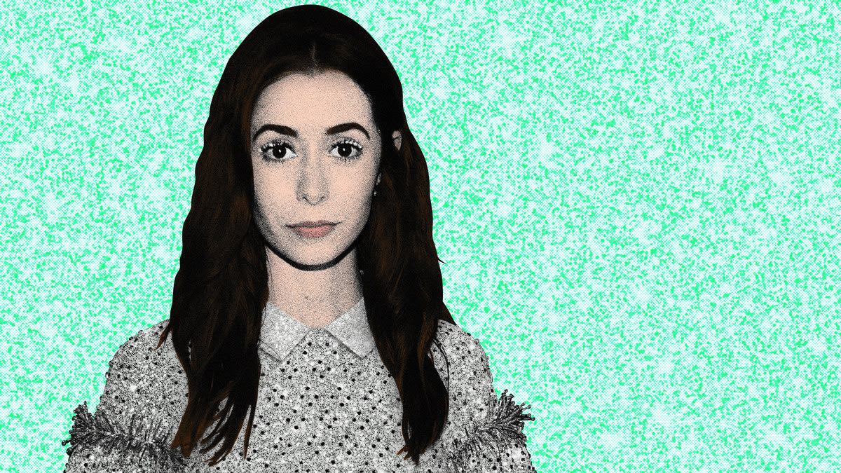 Falling in Love With Cristin Milioti, Again and Again (and Again)