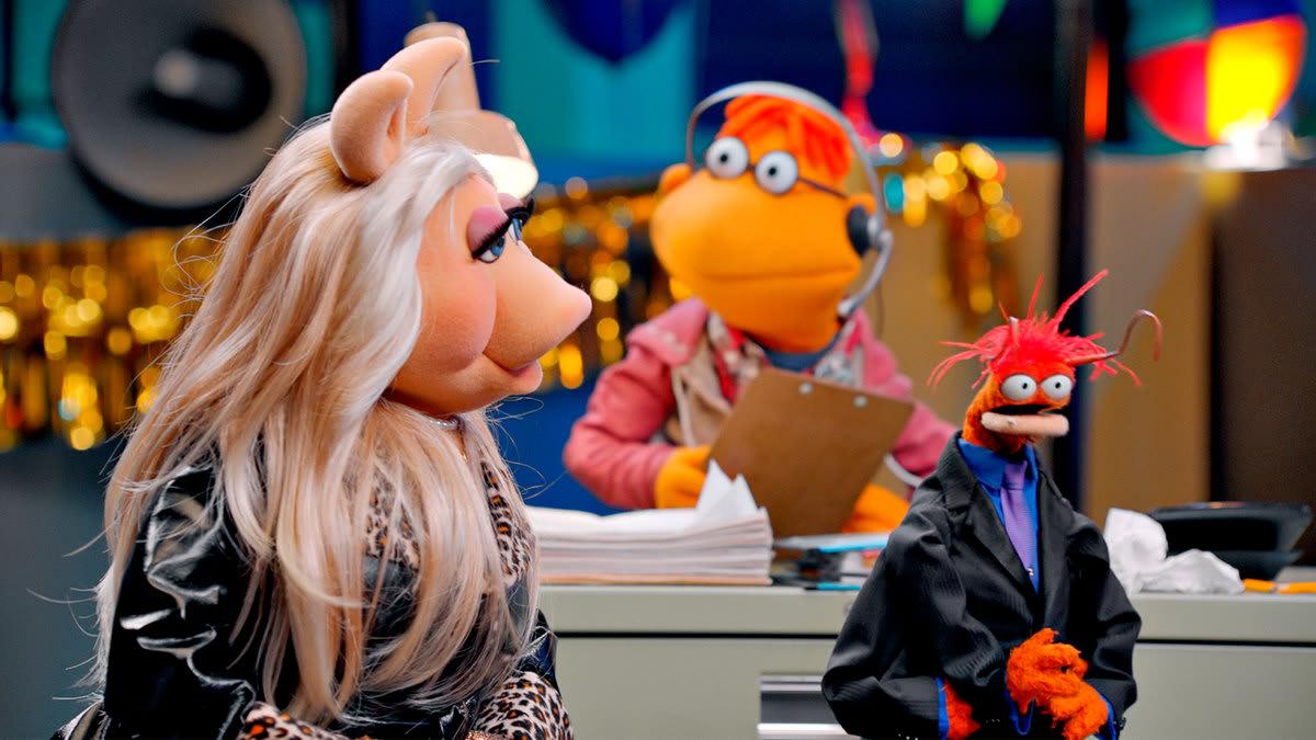 The Muppets Ask Gen Z How Do You Do, Fellow Kids