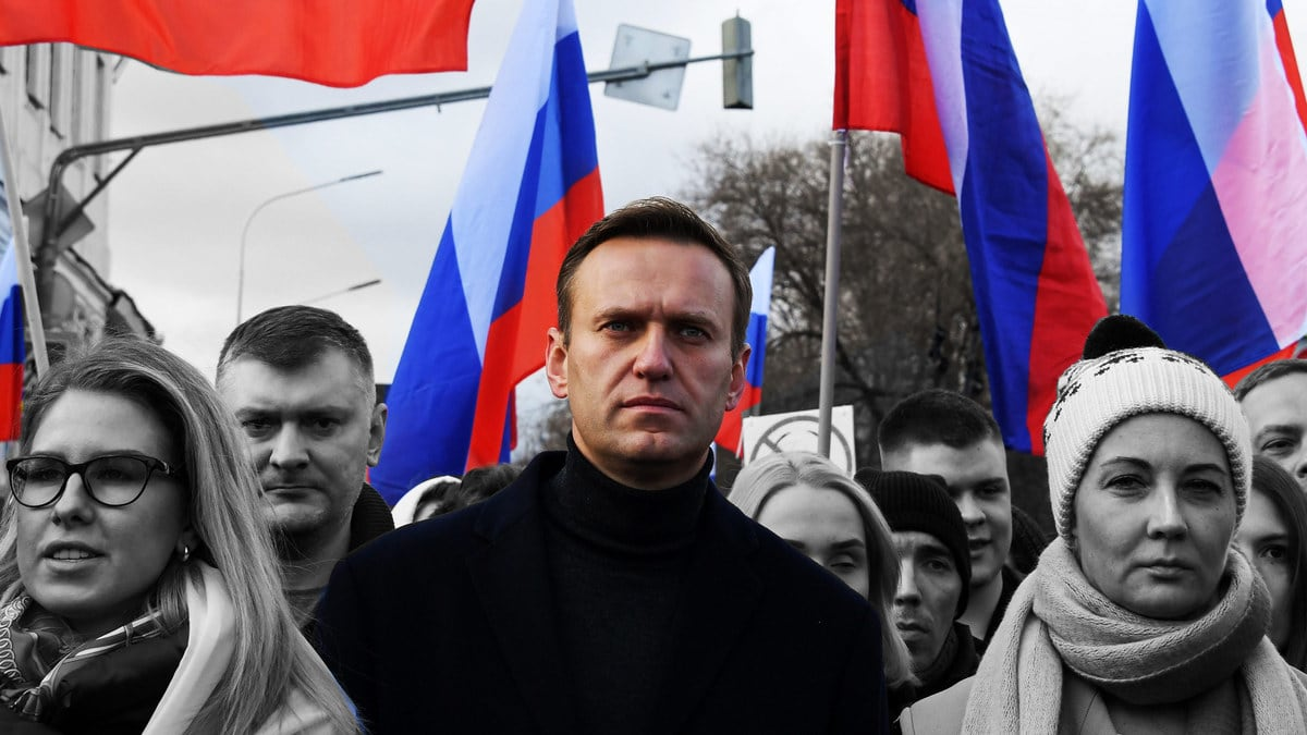 Navalny Had Many Enemies in the Kremlin—but Who Wanted Him Dead?
