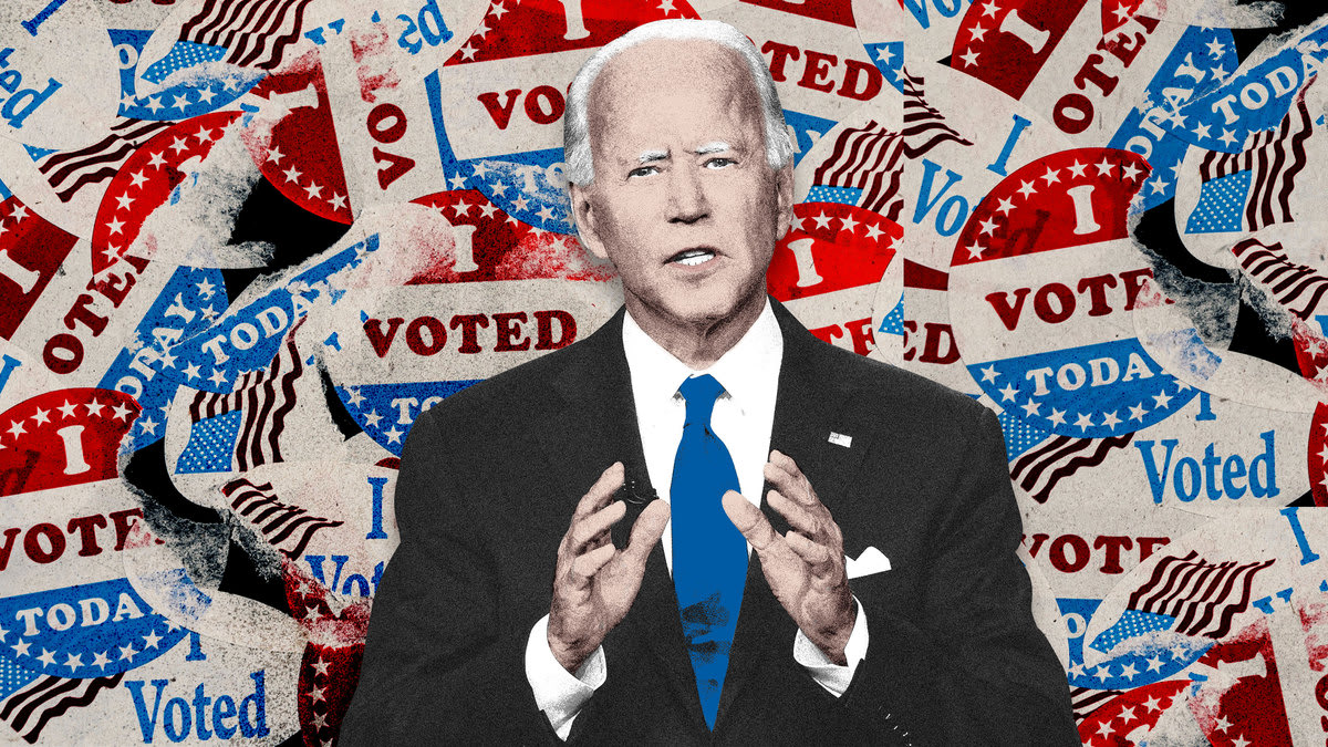 Reverends to Team Biden: When Will You 'Learn How to Fight?'