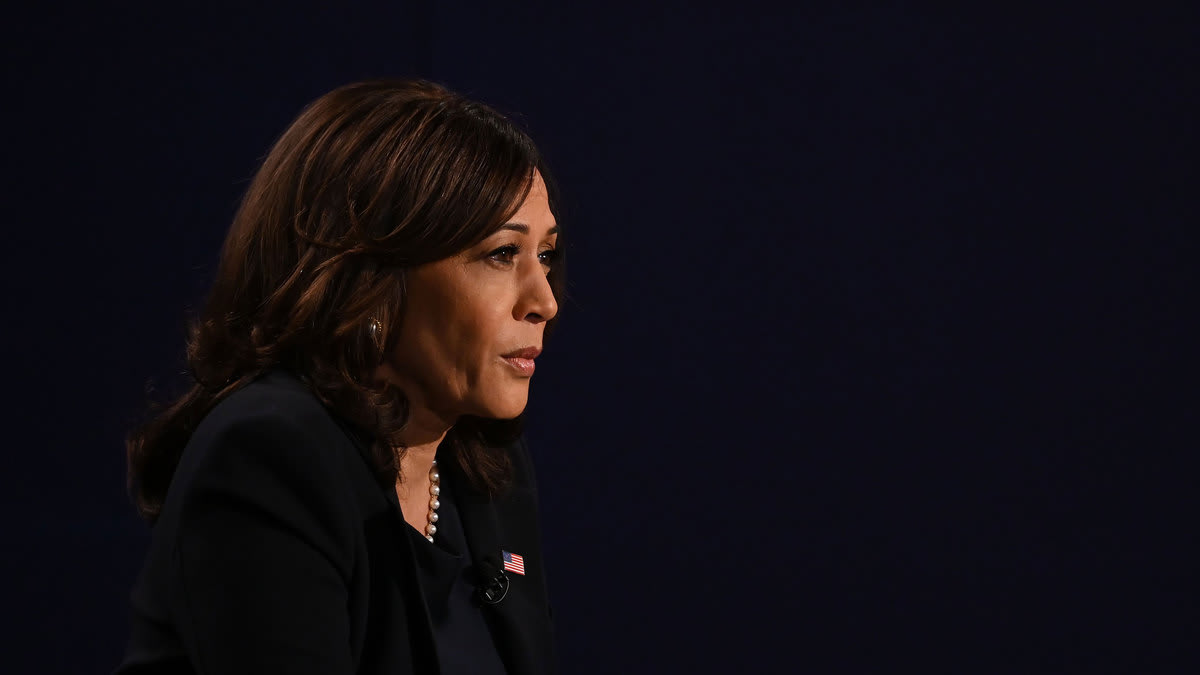 Kamala Harris' Debate Win: The Redemption of the American Woman Has Begun