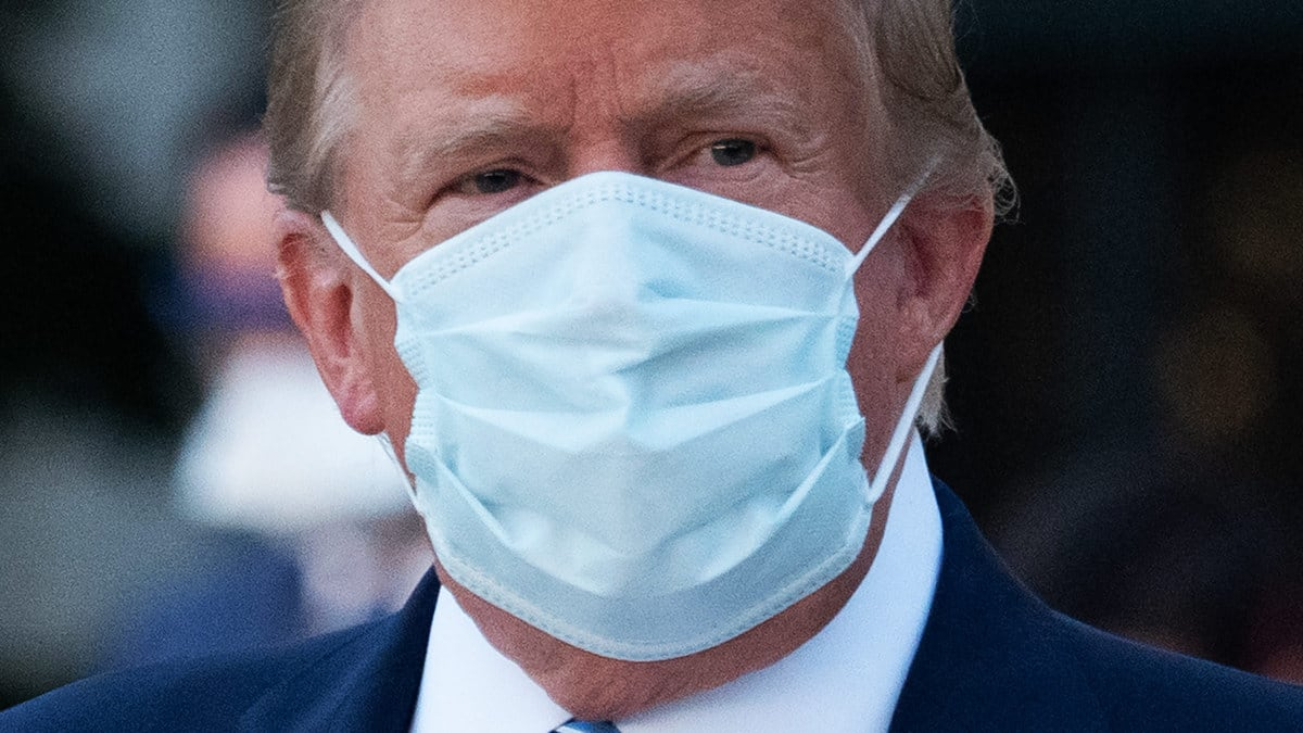 The Reality Behind the Latest 'Cure' Hyped by Trump