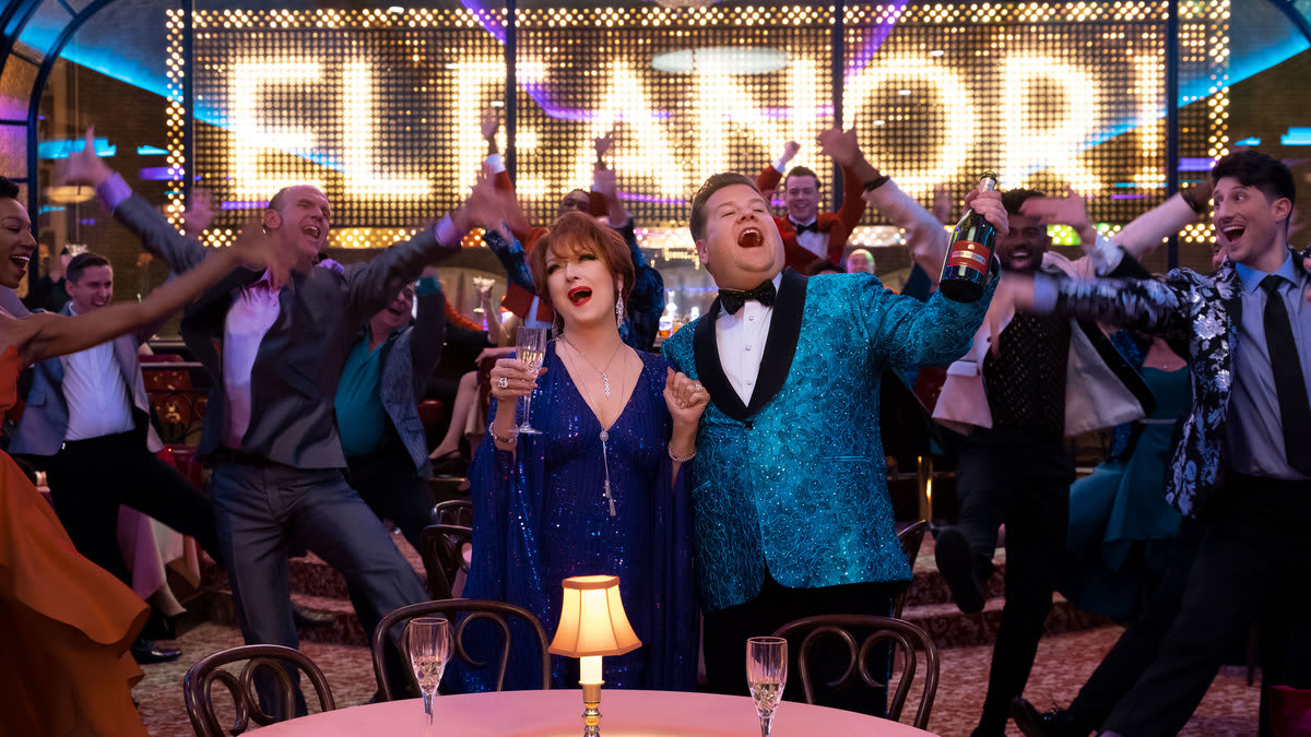 How Did Netflix's 'The Prom' Become a Big Gay Crisis?
