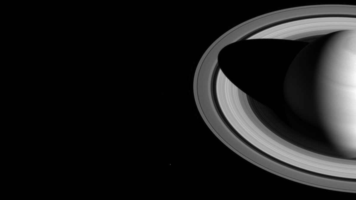 When 60 Minutes' Hysteria Nearly Shot Down a NASA Mission to Saturn - The Daily Beast