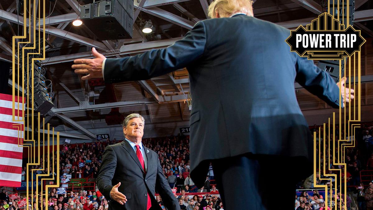 Sean Hannity Drops $5 Million on Mansion Near Mar-a-Lago