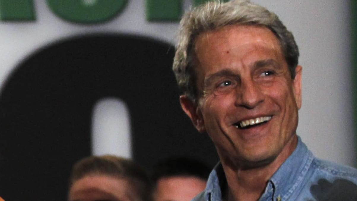 Why Wasn't Democratic Donor Ed Buck Charged Before a Third Man's Overdose in His Apartment?