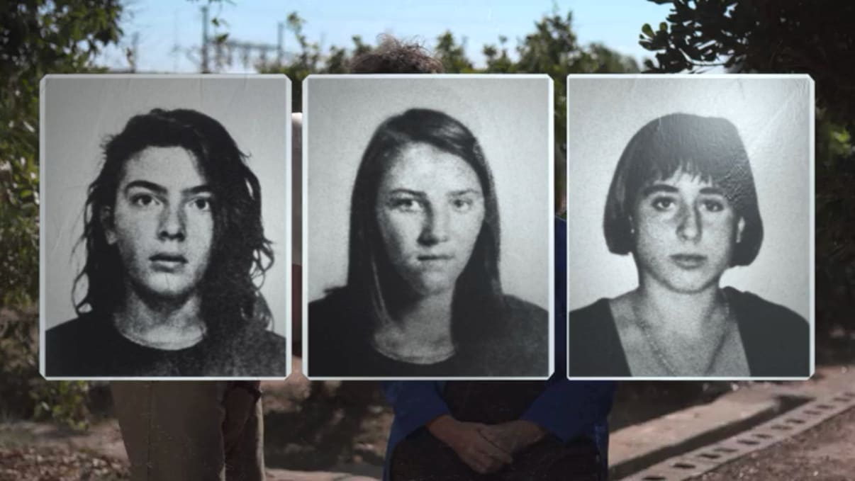 Netflix's 'The Alcasser Murders': The Brutal Rape and Slaughter of