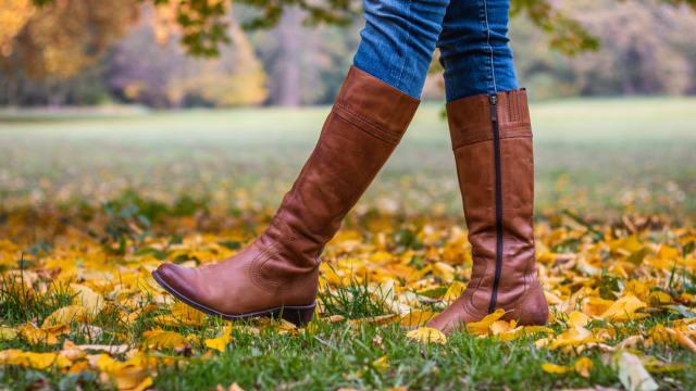 Best Wide Calf Boots for women