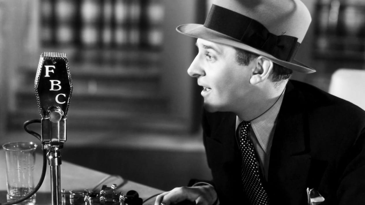 Walter Winchell's Ghost Still Haunts a Media Biz that Divides America