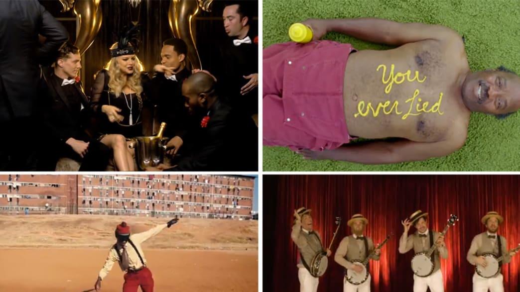 Sigur Rós, MGMT & More Best Music Videos of the Week (VIDEO)