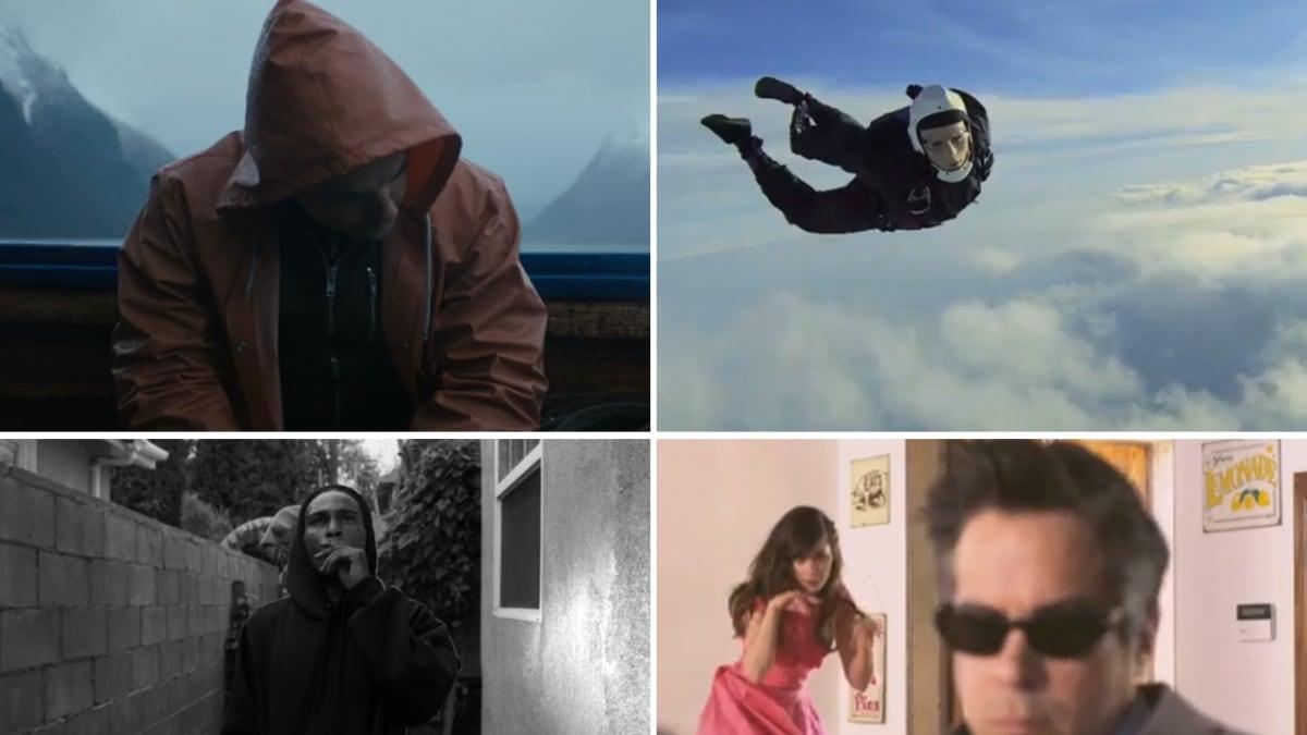 Zooey Deschanel & More of the Best Music Videos of the Week (VIDEO)