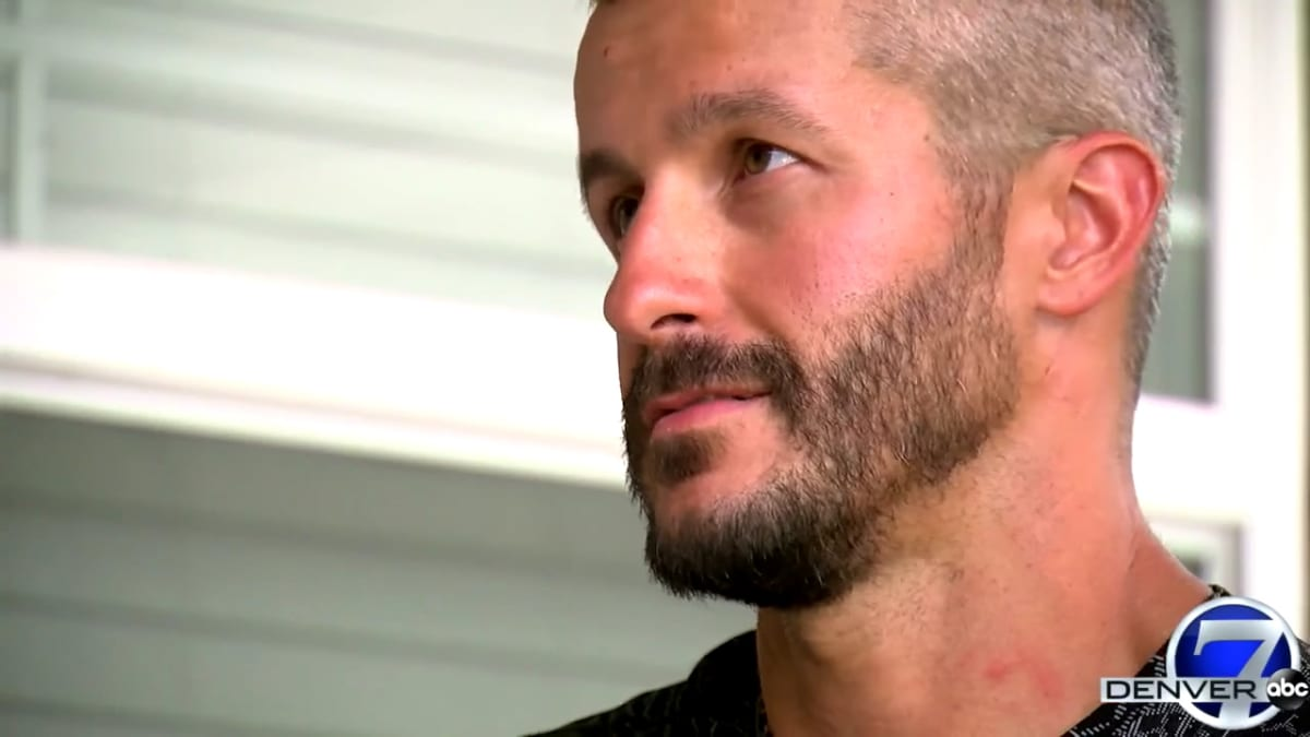 Chris Watts Cried for Wife Shanann and Daughters on TV. Cops Say He Murdered Them.