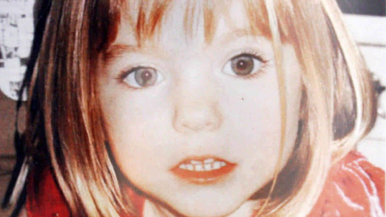 Netflix's 'The Disappearance of Madeleine McCann' Backs Sex-Trafficking Ring Theory