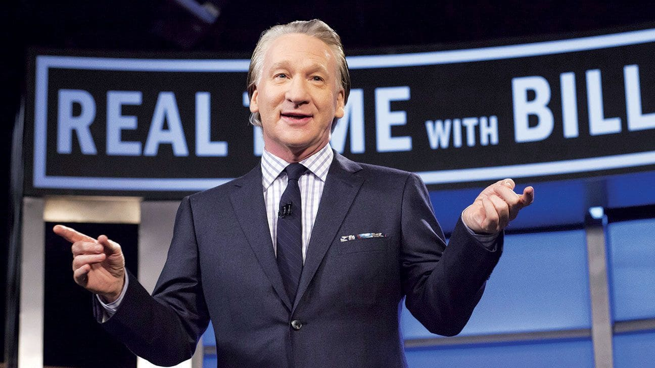 Crazy Of Republicans To Accuse >> Bill Maher Unloads On Gop Kavanaugh Defenders For Crazy