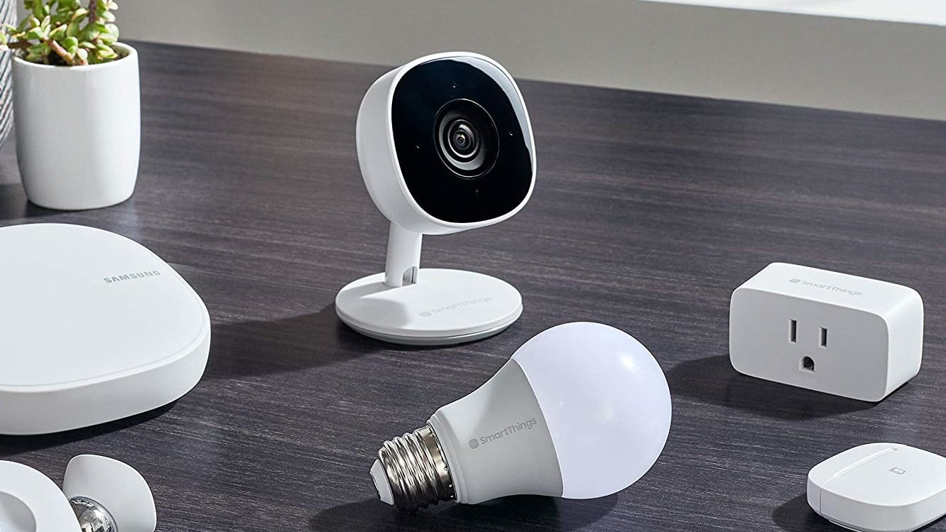 Samsung's New Launch Is a Security Camera With a Brain