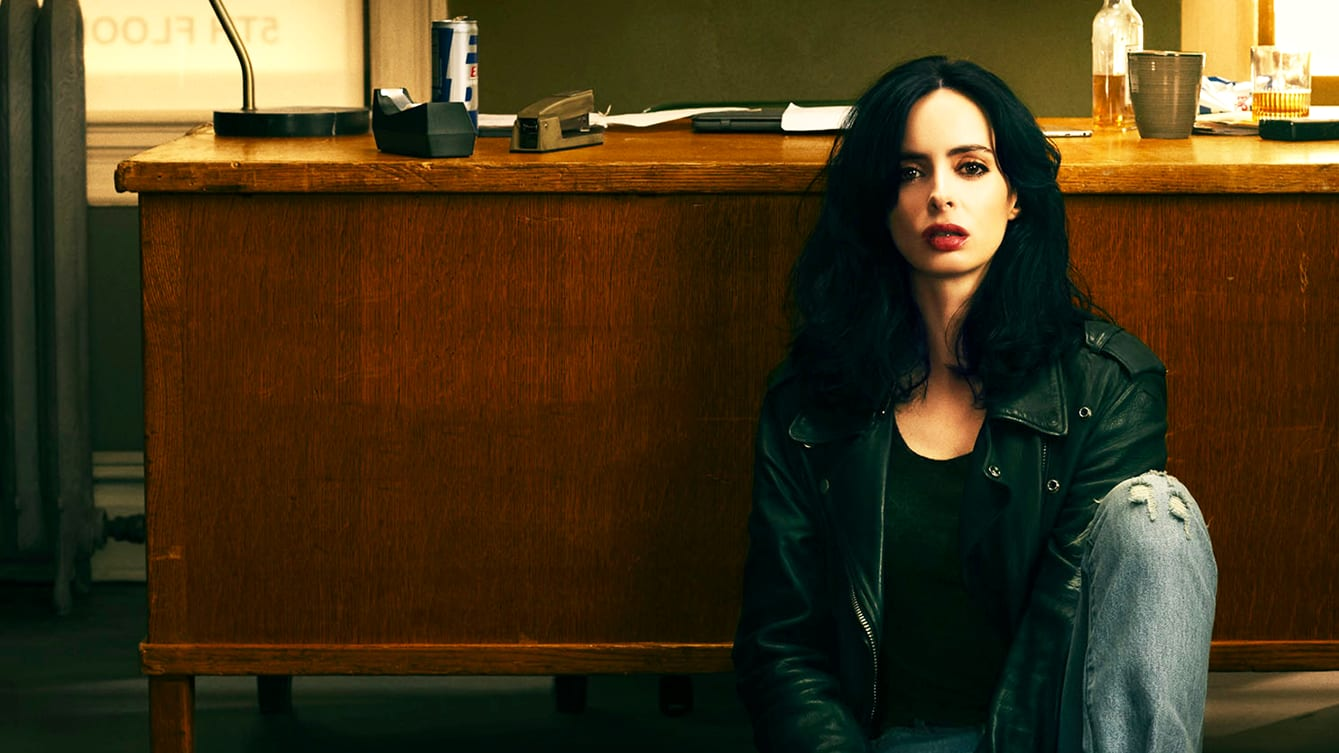 The Incredible Women Behind 'Jessica Jones' Prove Female Fury Is a Superpower