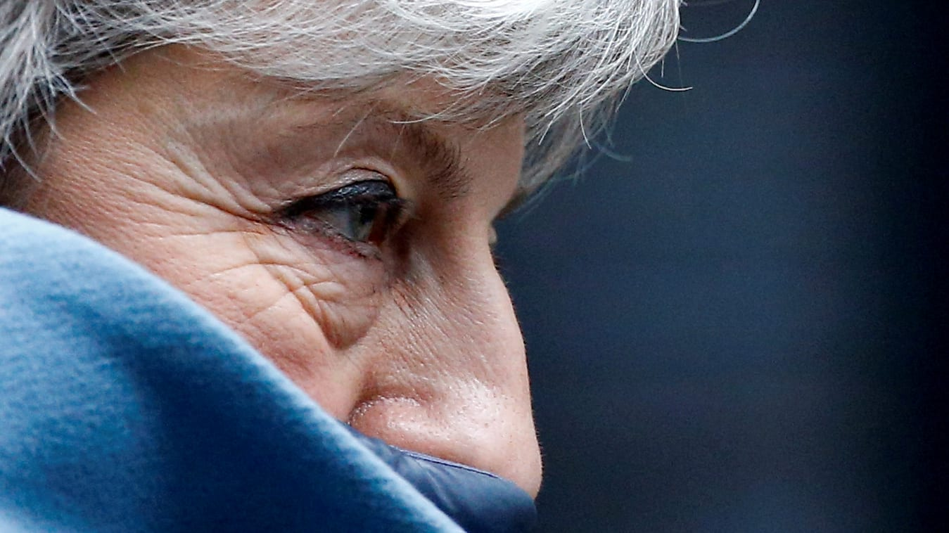 Theresa May Is Expected To Announce Resignation Friday: Reports