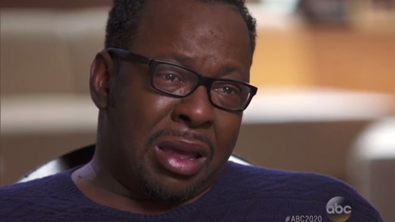 Bobby Brown Blames Nick Gordon for Bobbi Kristina and ...