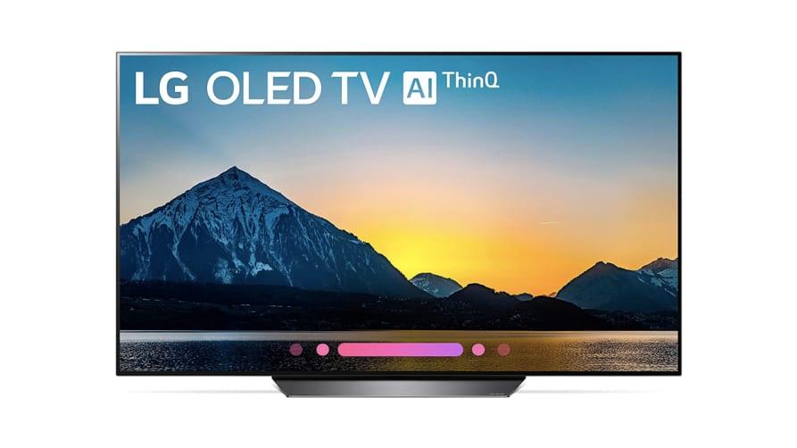 High-End TVs Compared: OLED vs QLED