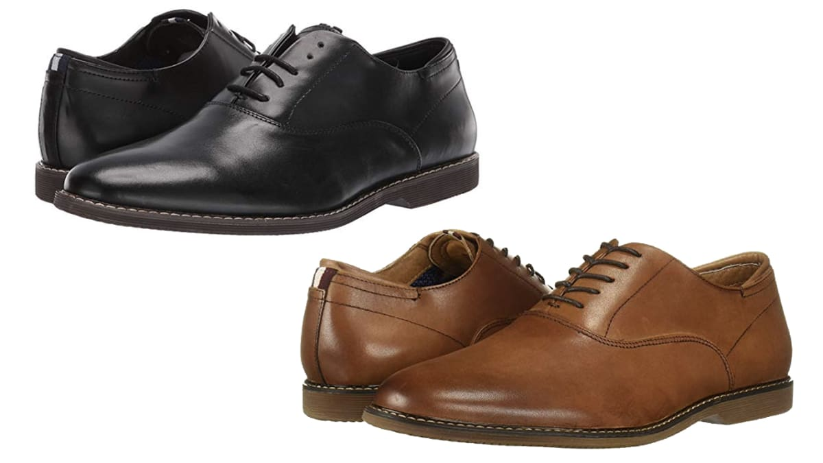 Designer Oxfords That Are Practical and Comfortable All Day Long